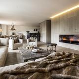 Picture Engadine apartment